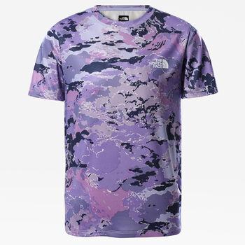 The North Face Reactor T-Shirt Violett