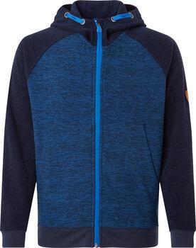 McKINLEY Cholah veste polaire Garçons Bleu
