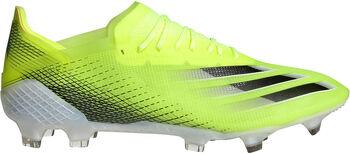 adidas X GHOSTED.1 FG Fussballschuhe Herren Gelb