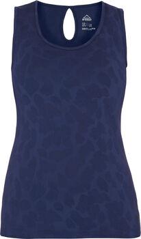 McKINLEY Olma T-Shirt Damen Blau