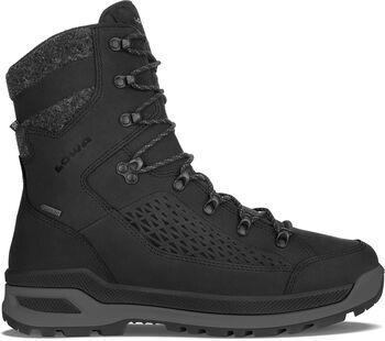 Lowa RENEGADE EVO ICE GTX chaussure d'hiver Hommes Noir