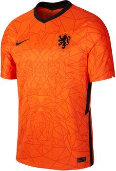 Nike Holland 2020 Stadium Home Maillot de football Hommes Orange