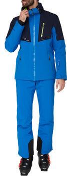 McKINLEY Donnatello Skijacke Herren Blau