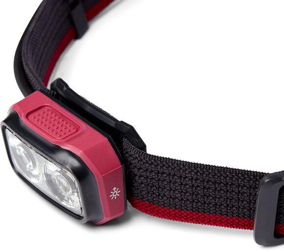 ONSIGHT 375 Stirnlampe