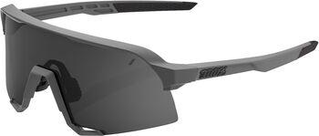 100% S3 Bikebrille Grau