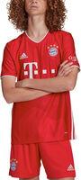 FC Bayern München 20/21 Home Fussballtrikot