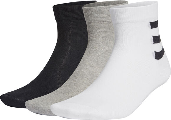3 Streifen Socken