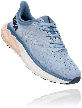 Hoka One One Arahi 5 Glide Chaussure de running Femmes Bleu