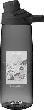 CamelBak Chute Bernhardiner Edition Trinkflasche Grau