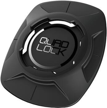 Quad Lock Universal Adapter V2 Noir