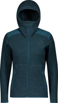SCOTT Defined Optic Jacke Damen Blau