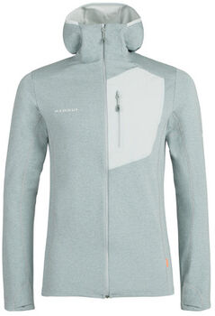 MAMMUT Aconcagua Light Midlayer Hooded  Herren Grau