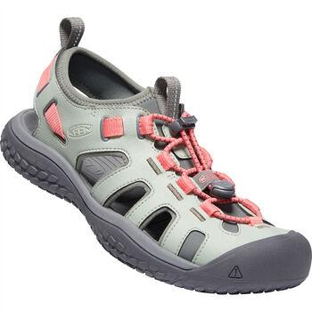 KEEN Solr sandale de trekking Femmes Beige