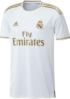Real Madrid Home Fussballtrikot