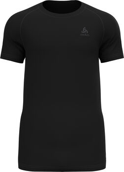 Odlo ACTIVE F-DRY LIGHT ECO T-shirt Hommes Noir