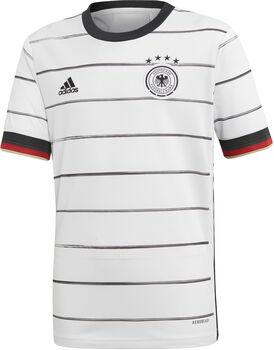 ADIDAS Deutschland Home Replica Fussballtrikot Weiss