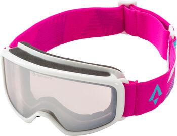 TECNOPRO Pulse S Plus Skibrille Weiss