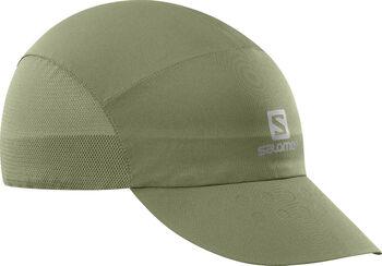 Salomon XA Compact Cap Grün