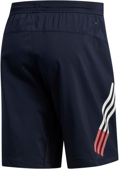4KRFT 3 bandes 9-Inch Shorts