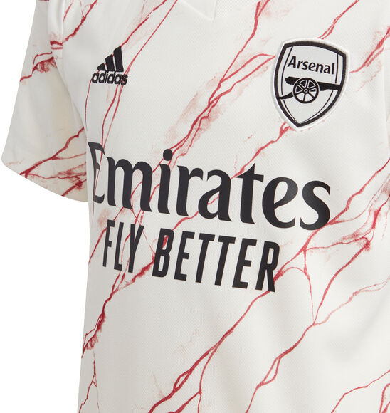 FC Arsenal 20/21 Away maillot de football