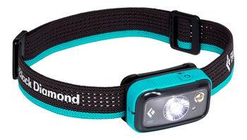 Black Diamond Spot 325 Lampe frontale Turquoise
