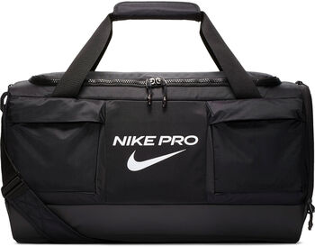 Nike Vapor Power Trainingstasche Herren Schwarz
