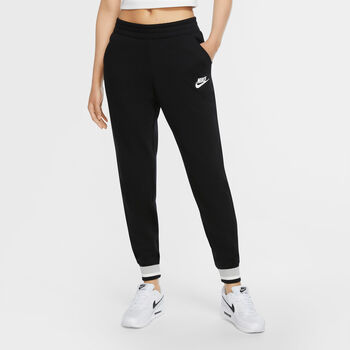 Nike Sportswear Heritage pantalon d'entraînement  Femmes Noir
