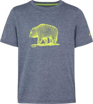 McKINLEY Zorra T-Shirt Jungs Blau