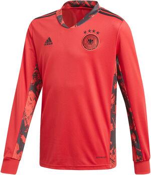 adidas Deutschland Home Replica Torwarttrikot Herren Pink
