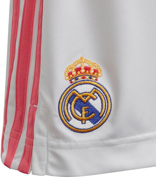 Real Madrid 20/21 short domicile