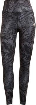 adidas U4U 7/8-Tights Damen Schwarz