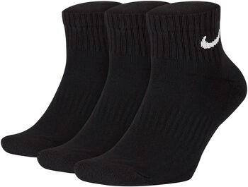 Nike Everyday Cush Socken Schwarz