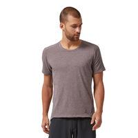 Active Shirt running à manches courtes