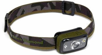 Black Diamond Spot 350 lampe frontale Vert