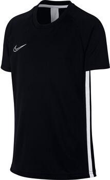 Nike Dri-FIT Academy Trainingsshirt Schwarz