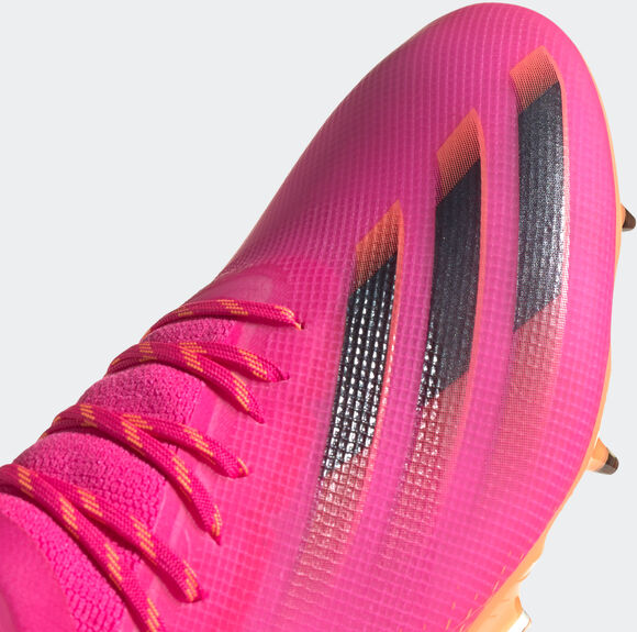X GHOSTED.1 FG chaussure de football