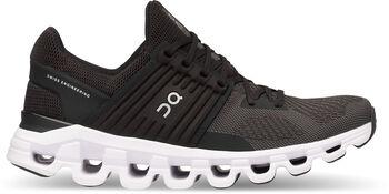On Cloudswift Chaussures running Femmes Noir