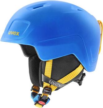 Uvex Heyya Pro Casques de ski Bleu
