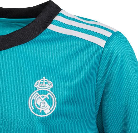 Real Madrid 3rd Fussballtrikot