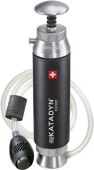 Katadyn Pocket Filtre à eau Noir