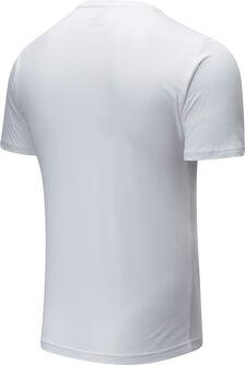 Essentials Stacked Logo T-Shirt