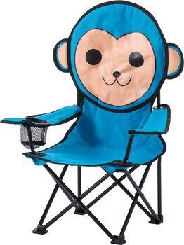 McKINLEY Camp Chair Kids Campingstuhl Blau