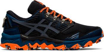 ASICS GEL-Fuji Trabuco 8 Chaussure de trail running Hommes Bleu