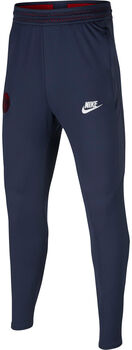 Nike PSG Dri-FIT Strike Big Fussballosen Jungs Blau