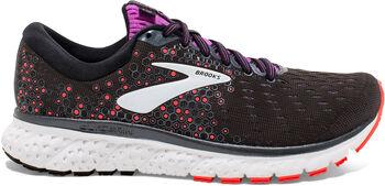 Brooks Glycerin 17 Chaussure de running Femmes Noir