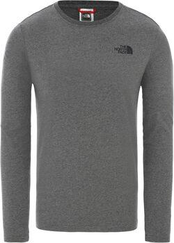 The North Face Red Box T-Shirt Herren Grau