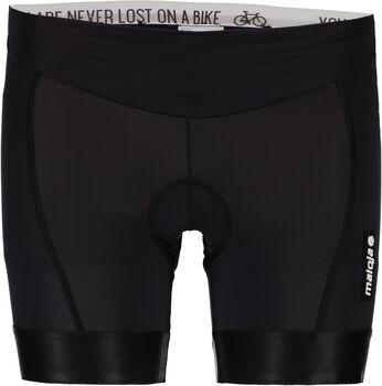 Maloja MelM. NOS Caleçon de Vélo Femmes Noir