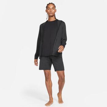 Nike Dri-Fit Yoga short d'entraînement Hommes Noir