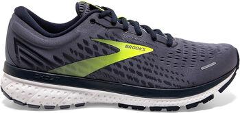 Brooks Ghost 13 chaussure de running Hommes Gris