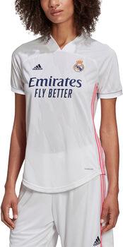 adidas Real Madrid 20/21 Heimtrikot Damen Weiss